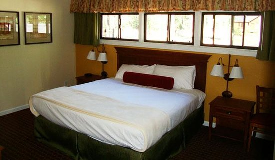 Roundhouse Resort Photo