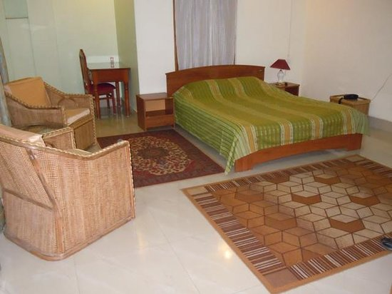 Apsara Guest House : Deluxe