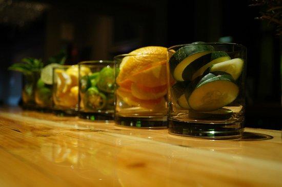 Zest Kitchen Bar Salt Lake City Ut