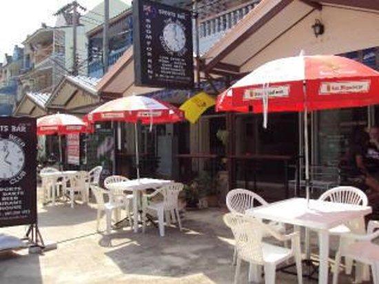 Photo of The Beer O'Clock Hua Hin