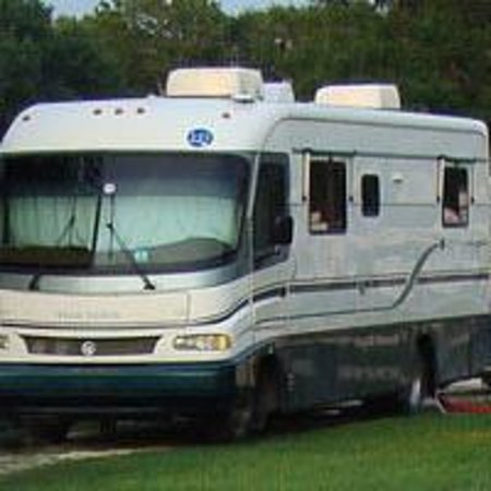 River Bend RV Park Amp Campground