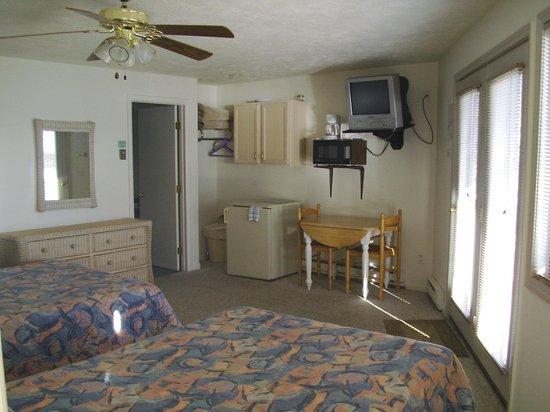 Foto de Northwind Resort Motel