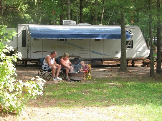 Acorn Campground Foto