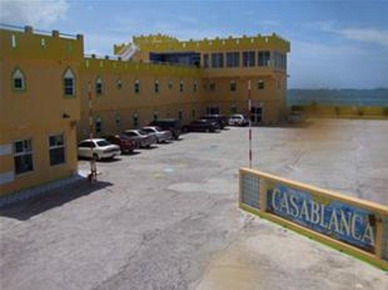 Hotel Casablanca Jamaica Reviews Portmore Tripadvisor
