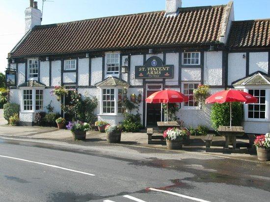 Best Restaurants In Pocklington