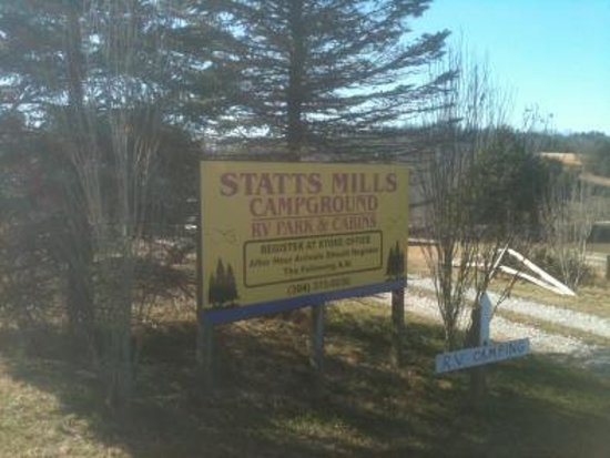 Statts Mill Campground & Cabin Photo