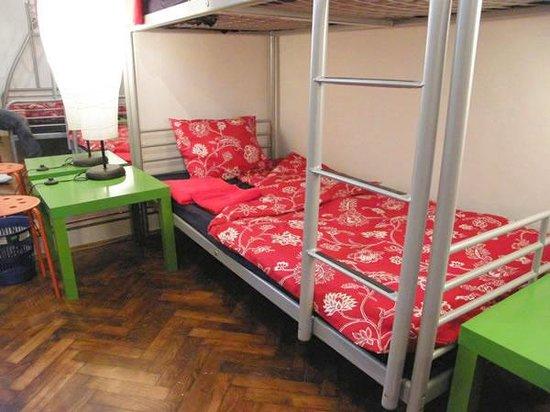 Pula Art Hostel Foto