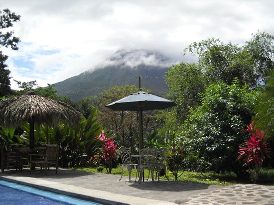 Hotel Kokoro Arenal:                   piscina