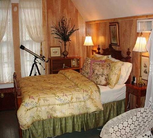 The Meerscheidt House Bed & Breakfast Foto