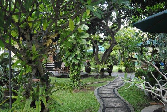 D'Kubu Legian Hotel: 1