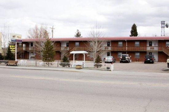 Chedsey Motel Walden Co