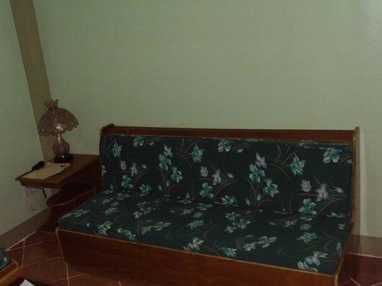 Zoe Mei Resort:                   Suite