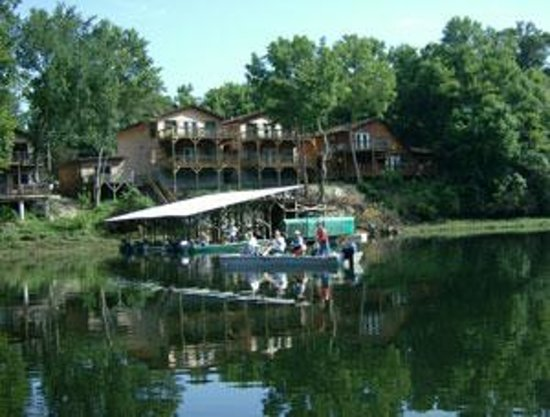Charlie's Rainbow Trout Resort Photo