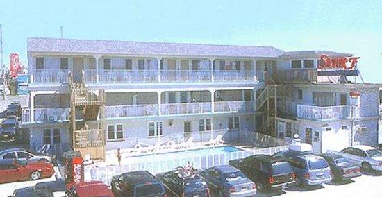 Surf Motel Photo