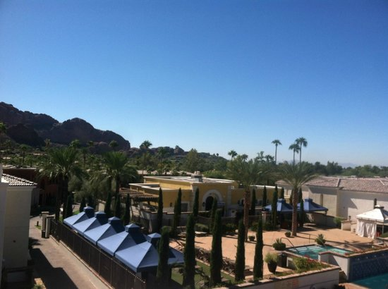 Omni Scottsdale Resort & Spa at Montelucia:                                     ...