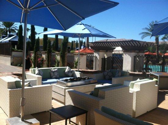 Omni Scottsdale Resort & Spa at Montelucia:                                     ..                                  