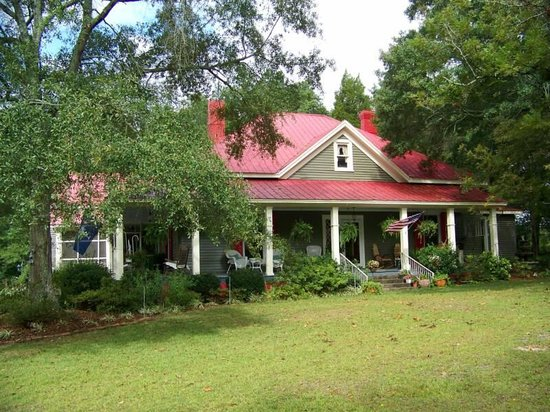 Bed And Breakfast Near Spartanburg Sc