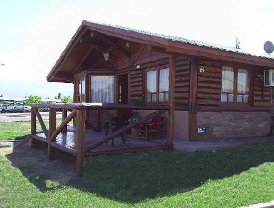 Tupungato Picture