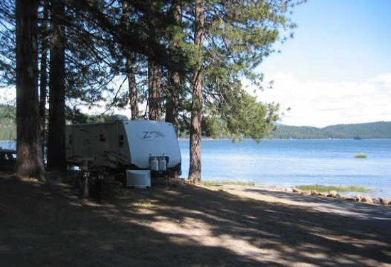 North Shore Campground Resmi