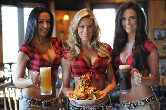 twin peaks restaurants beautiful twin peaks girls