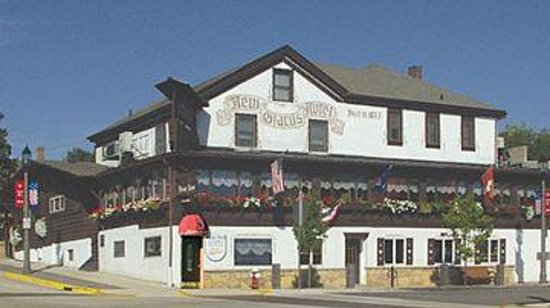 New Glarus Bed And Breakfast Inns