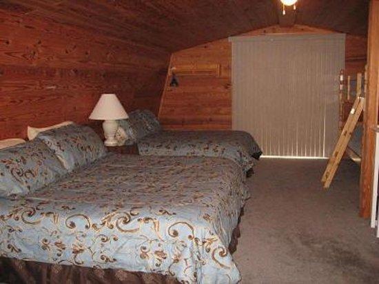 Dale Hollow Dam Campground Aufnahme