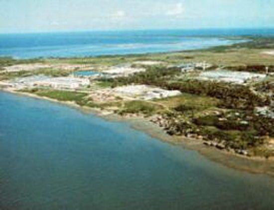 Νήσος Μακτάν Εικόνα