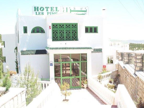 Hotel Les Pins Photo