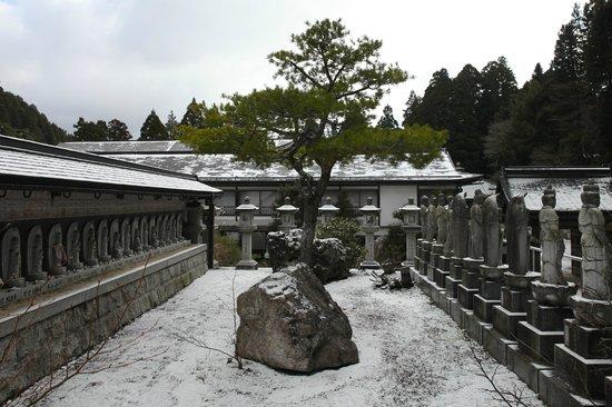 Jimyoin grounds