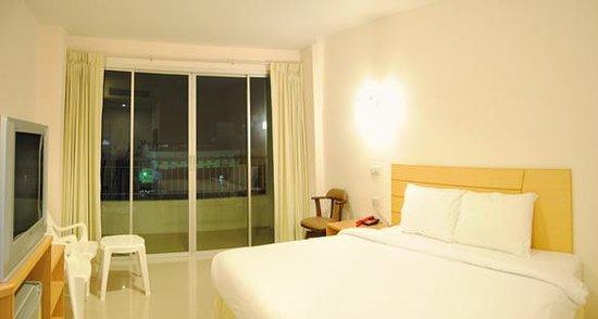 Baan Manthana Hotel-bild