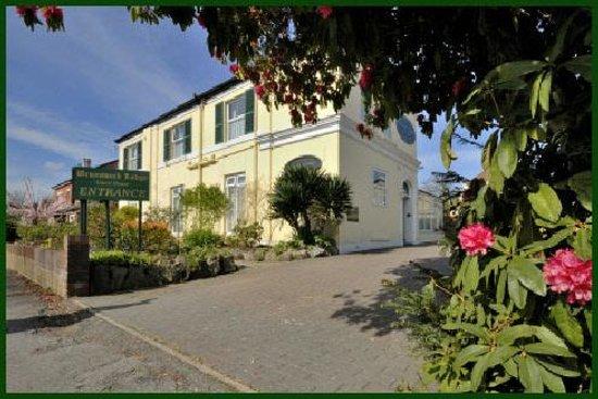 Brunswick Lodge Photo