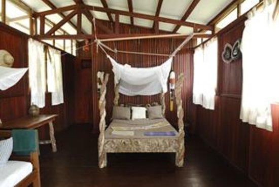 Evengue Lodge Photo