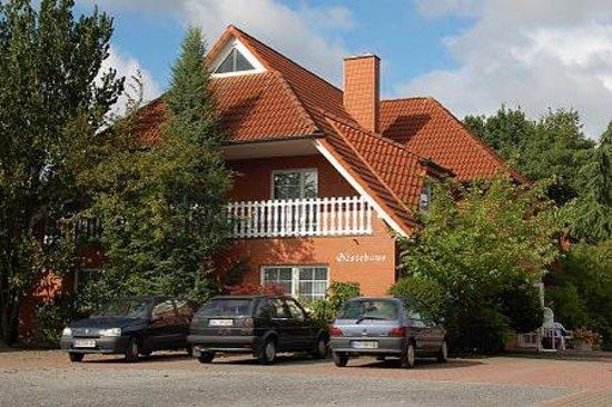 Landhaus Friedrichsfehn Foto