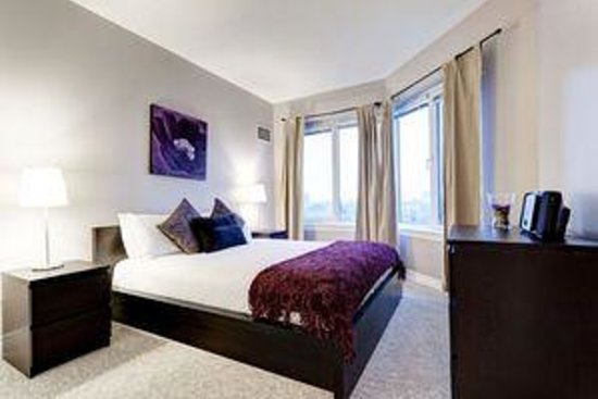 Montreal Luxury Apartment Resmi