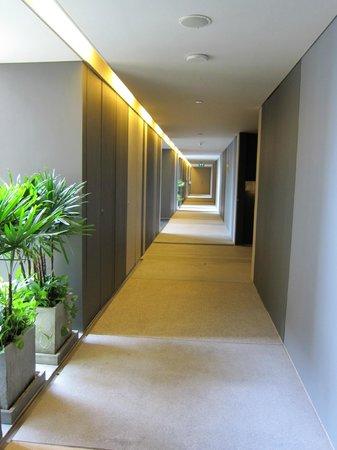 曼谷漢沙酒店:                                                                                           13