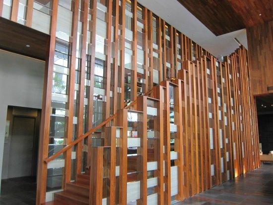 Hansar Bangkok Hotel:                                                                                           20