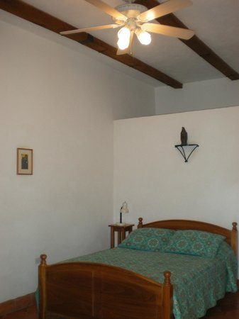 La Casa de Cafe: Guest Room