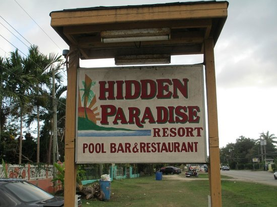 Hidden Paradise Resort Hotel 사진