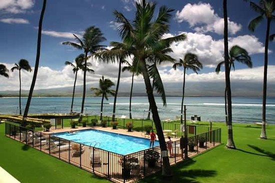 Maalaea Kai Resort Condominium張圖片