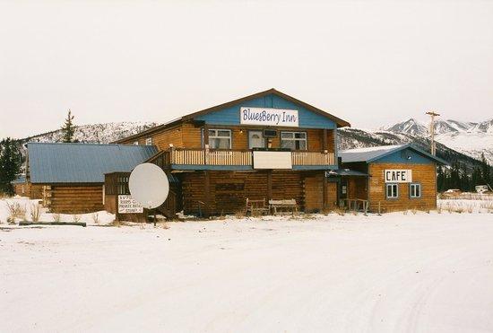 BluesBerry Inn