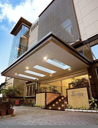 普拉薩德大廈酒店