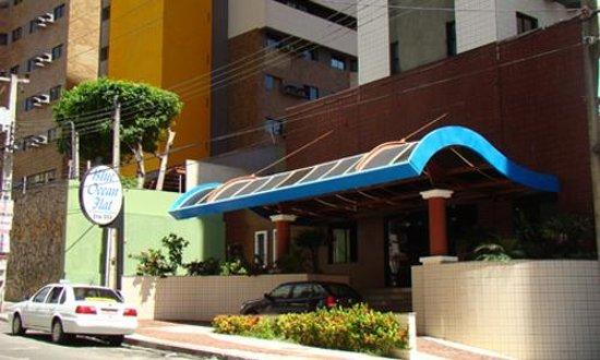 Photo of Delphia Blue Ocean Flat Residence Fortaleza