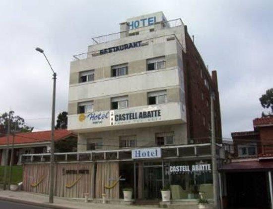hotel maldonado:
