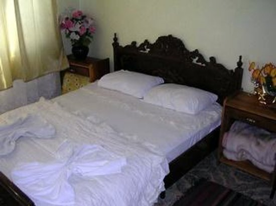 Alihan Guesthouse Photo