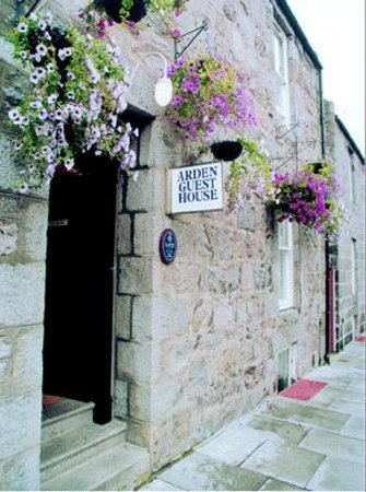 Photo of St Machar B&B Aberdeen