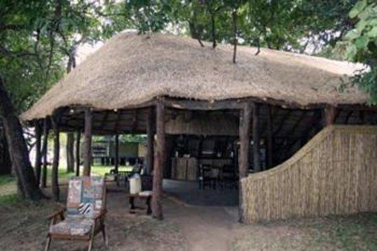 Foto de Luangwa Wilderness Lodge