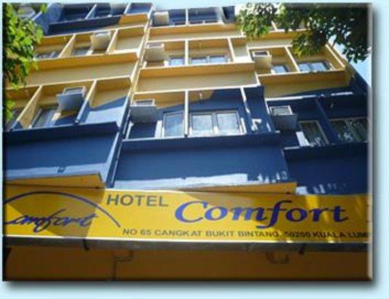 Photo of Comfort Inn Kuala Lumpur