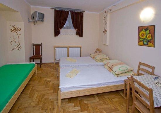 Hostel Amber