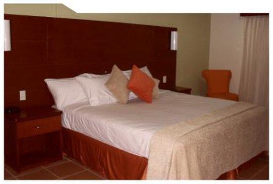 Hotel Rock Inn: Matrimonial