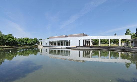 Ikeda Memorial Museum